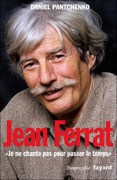 Jean Ferrat - Fayard