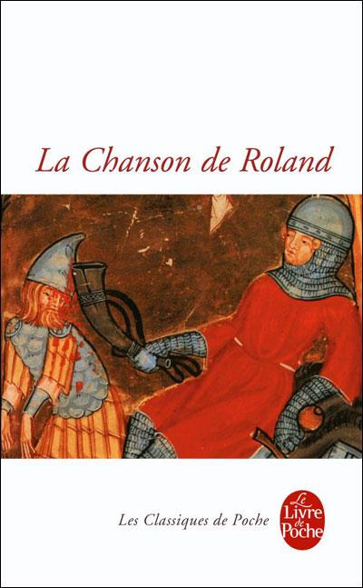 Edition Chanson de Roland ? La-chanson-de-roland