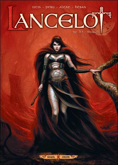 Lancelot t03 morgane