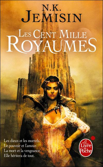 Les Cent Mille Royaumes (La Trilogie de l'héritage, Tome 1)