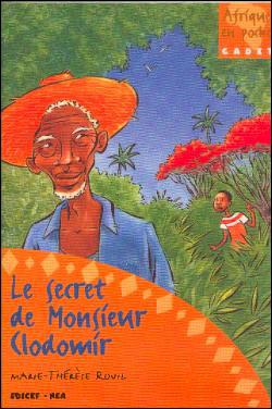 Le secret de Monsieur Clodomir