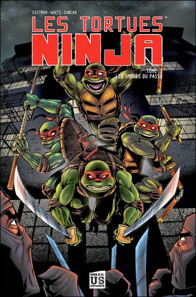 les tortues ninja tome 03 les tortues ninja dan duncan tom waltz kevin eastman cartonn achat livre achat prix fnac - Tortues Ninja Tortues Ninja