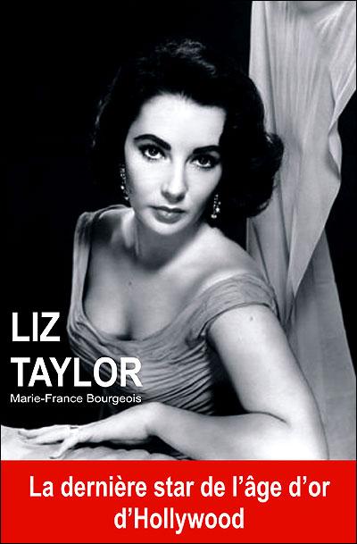Liz Taylor - Exclusif