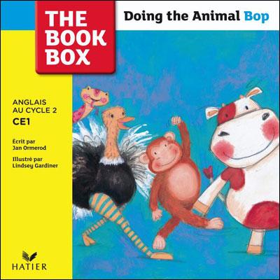 The Book Box - Doing the Animal Bop - Album 5 - CE1