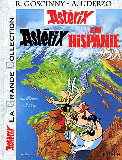 Astérix La Grande Collection - Astérix en Hispanie