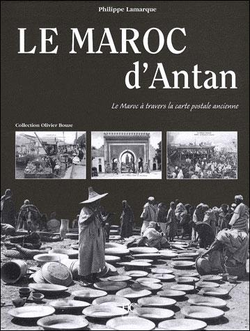 Le Maroc d'antan