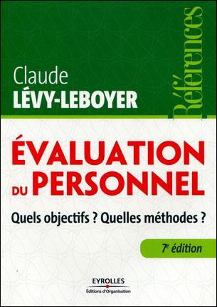 Évaluation du personnel quels objectifs ? quelles méthodes ?