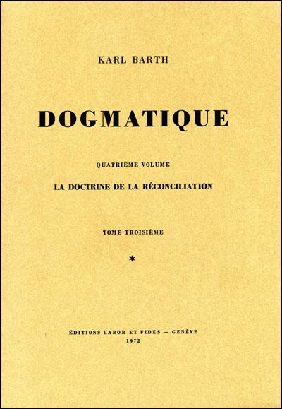 Dogmatique barth t23 4v3 1 br