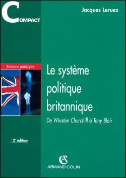 Le système politique britannique