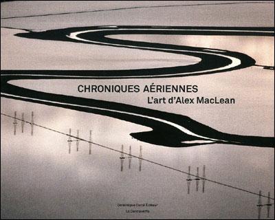 Chroniques aériennes - La découverte