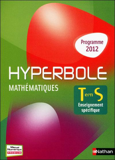 Hyperbole term s enseig.specif