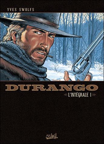 Durango Intégrale I T01 à