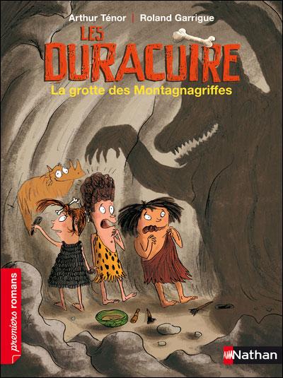 Les Duracuire -  : Duracuire grotte montagnagriff