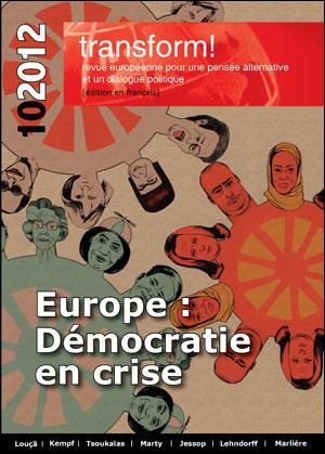 Europe : démocratie en crise