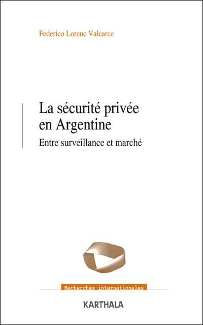 La sécurité privée en Argentine