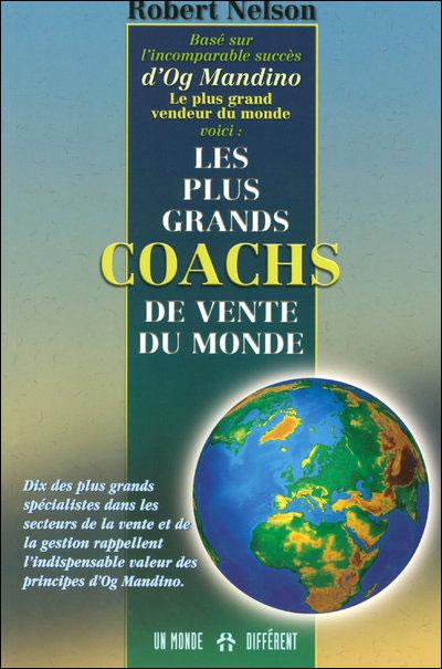 Les plus grands coachs de vente du monde