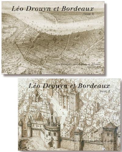 Léo Drounyn et Bordeaux