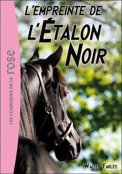 L'Étalon Noir 05 - L'empreinte de l'Étalon Noir