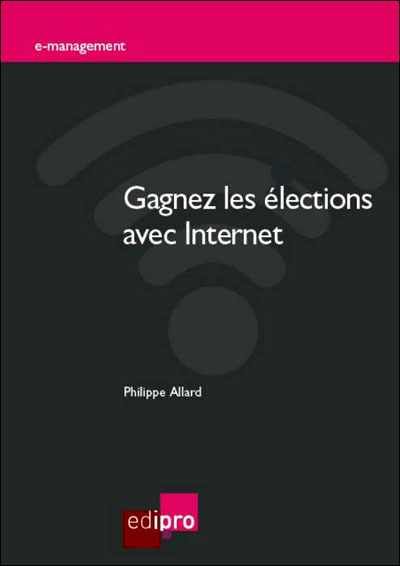 Gagnez les élections avec internet