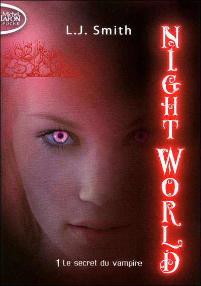 Night World T01 Le secret du vampire