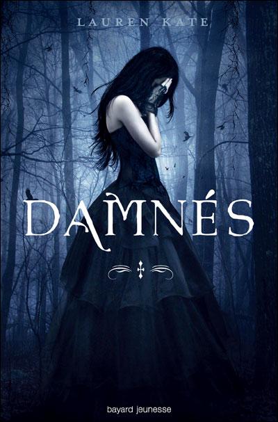 Damnes Tome 01 Damnes