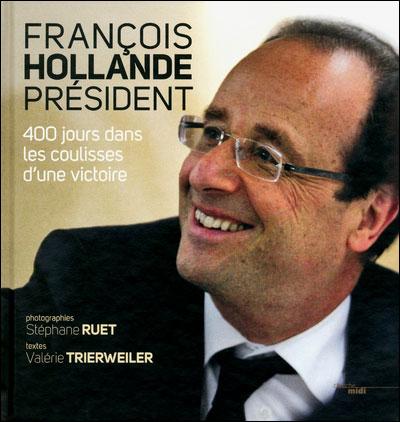 François Hollande président