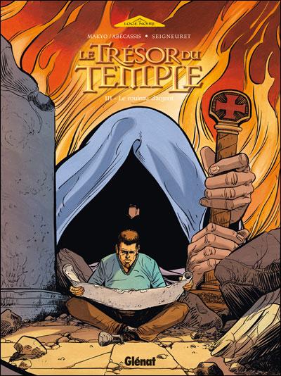 Le Trésor du Temple