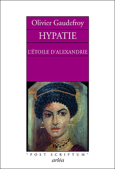 Hypatie : L'étoile d'Alexandrie