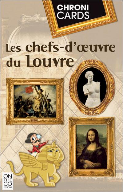 Les chefs-d'oeuvre du Louvre