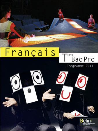 Français Term Bac pro