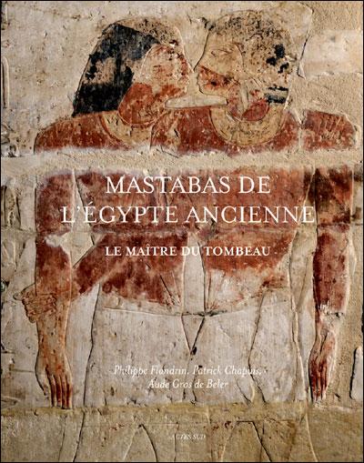 Mastabas de l'egypte ancienne