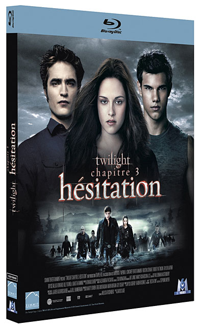 twilight chapitre 3 hesitation