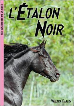 L'Étalon Noir 01 - L'Étalon Noir