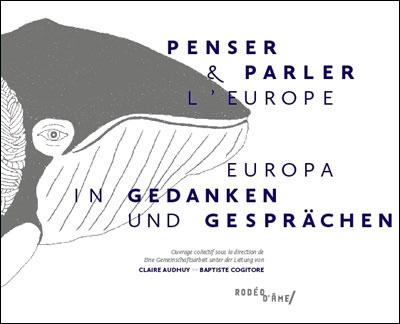 Penser et parler l'Europe