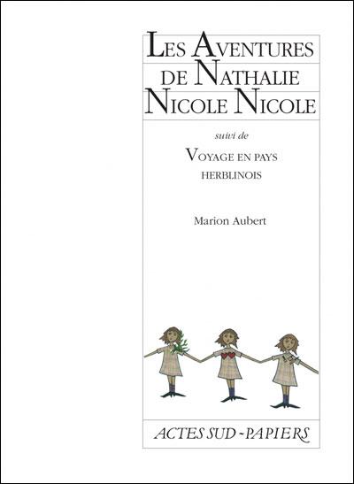 Aventures de nathalie nicole+voyage ...