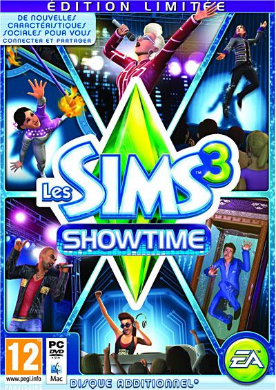 - SubTitle Addon pour le jeu Les Sims 3. Nécessite le jeu de base Sims 3 pour jouer. - Editeur Electronic Arts - Public