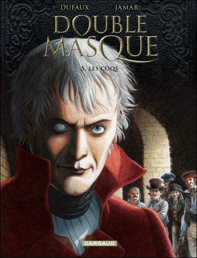 Double Masque - Les Coqs