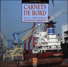 Carnets de bord Caen-Ouistreham