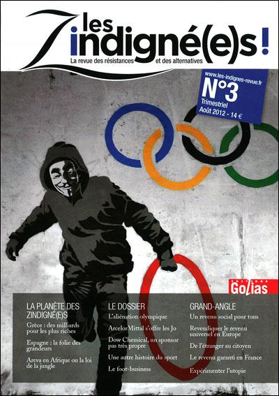 L'aliénation olympique