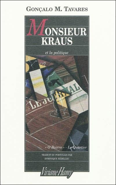 Monsieur Kraus