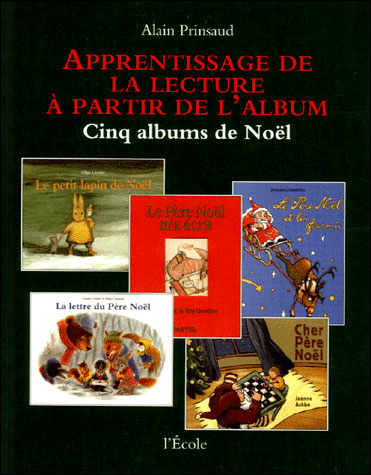 Apprentissage : Cinq Albums Noel