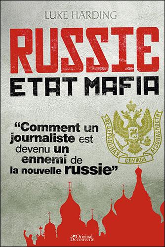 Russie, Etat-mafia
