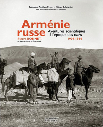 Arménie russe