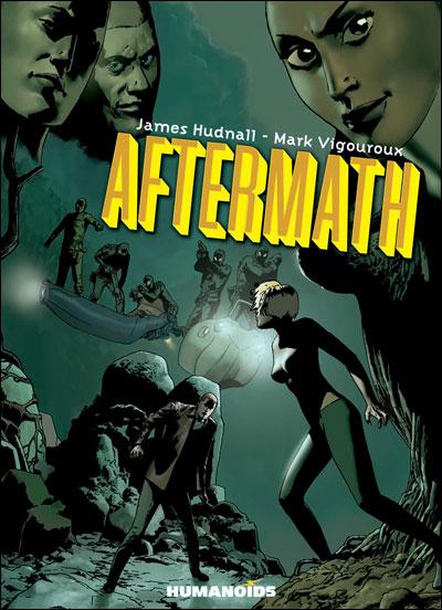 Aftermath intégrale petit format