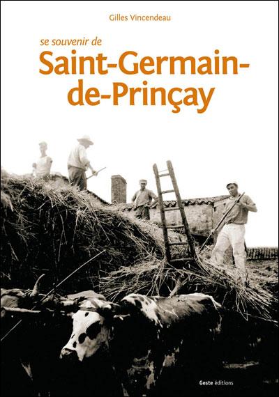 Se souvenir de Saint-Germain-de-Princay