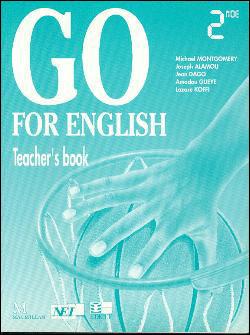 Go for English 2nde / Livre du professeur (Afrique de l'Ouest)
