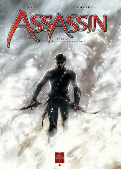 Assassin - Tome 02 : Assassin