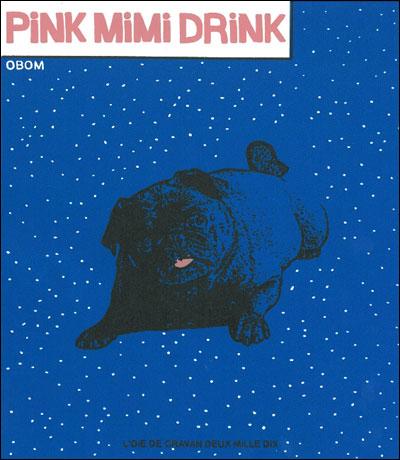 Pink Mimi Drink