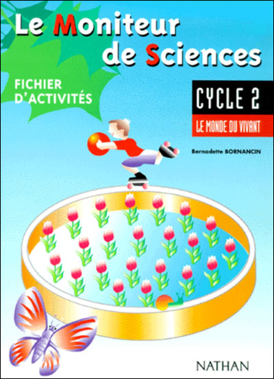 Moniteur Sciences Photof Cycle 2