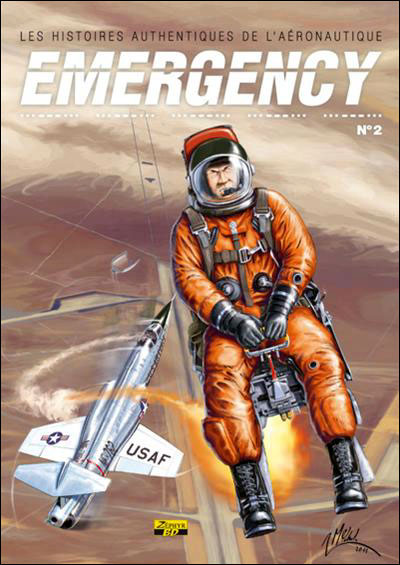 Emergency - Tome 2 - Emergency